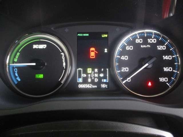 G ナビパッケージ 4WD 距離無制限保証1年付(15枚目)