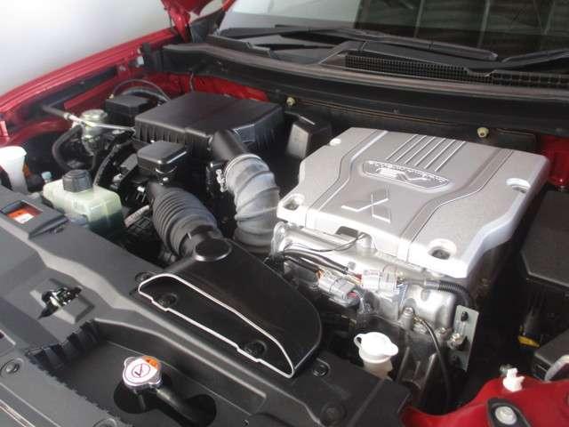 G ナビパッケージ 4WD 距離無制限保証1年付(16枚目)