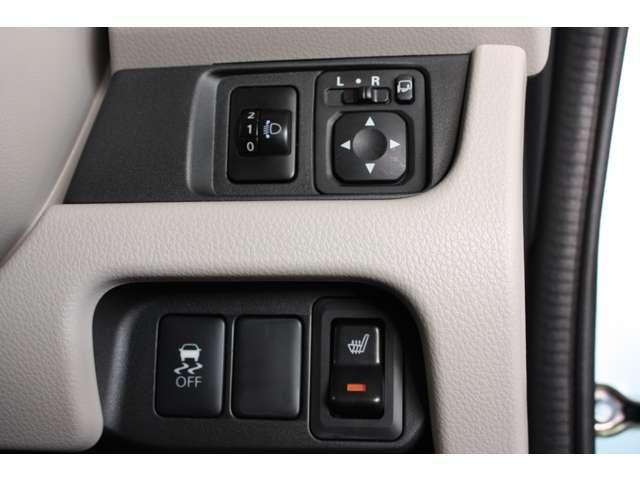 E 距離無制限保証3年付 オーディオレス車 シートヒーター付(3枚目)