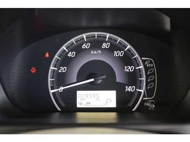 E 距離無制限保証3年付 オーディオレス車 シートヒーター付(10枚目)