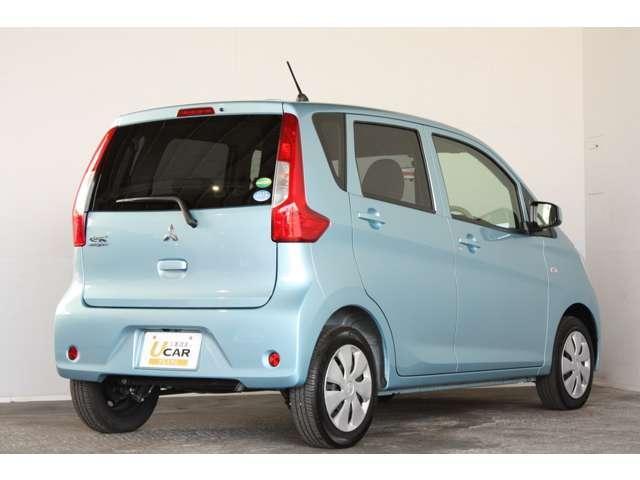 E 距離無制限保証3年付 オーディオレス車 シートヒーター付(14枚目)