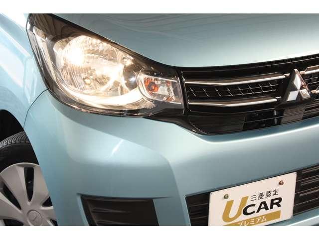 E 距離無制限保証3年付 オーディオレス車 シートヒーター付(17枚目)
