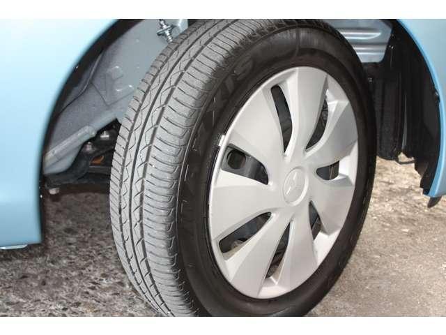 E 距離無制限保証3年付 オーディオレス車 シートヒーター付(18枚目)