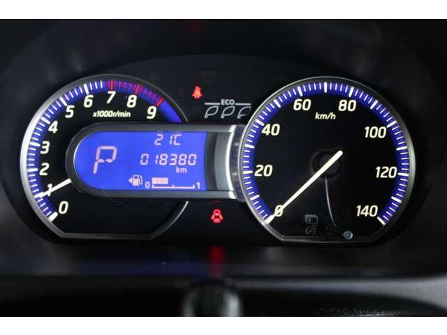 Gセーフティパッケージ 距離無制限保証3年付 ドライブレコーダー バックカメラ アルミホイール アイドリングストップ スマートキー シートヒーター ABS アラウンドビューモニター 前後誤発進抑制機能(8枚目)