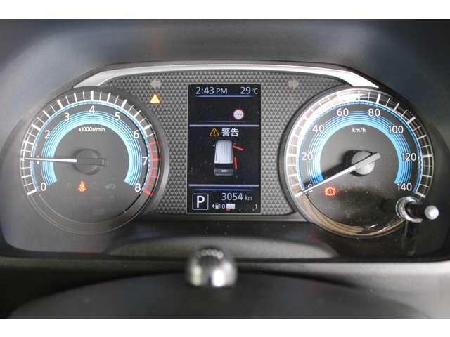 G 距離無制限保証3年付 メモリーナビ付 スマートキー キーレス 衝突被害軽減ブレーキ シートヒーター(7枚目)