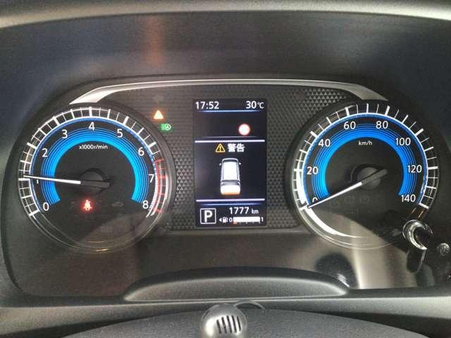 G 距離無制限保証3年付 メモリーナビ付 衝突被害軽減 LEDライト キ-フリ- コーナーセンサー 前席シートヒーター AAC ABS WエアB アルミ CDデッキ ナビ&TV フルセグTV付 寒冷地仕様(11枚目)