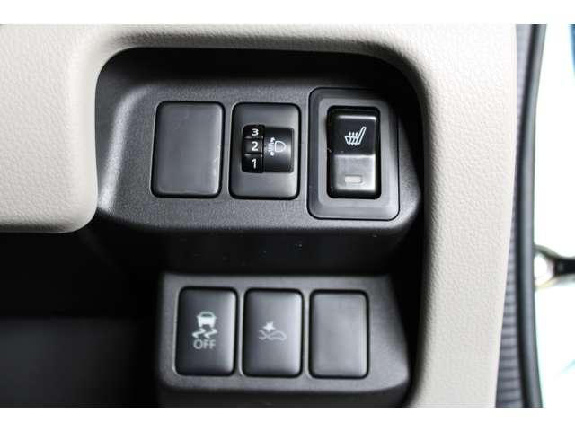 E e-アシスト 距離無制限保証3年付 助手席回転シート仕様 ABS 衝突軽減ブレーキ 横滑り防止装置 運転席シートヒーター キーレス ベンチシート 寒冷地仕様 CD パワーステアリング(10枚目)