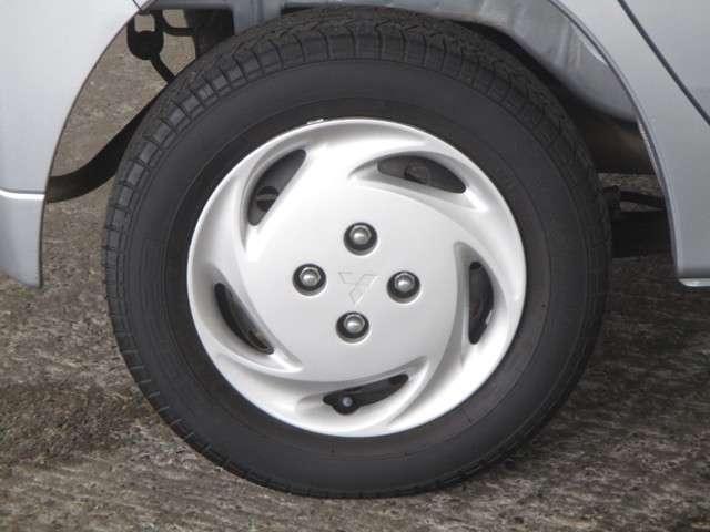 三菱 トッポ M 距離無制限保証1年付 CDデッキ付