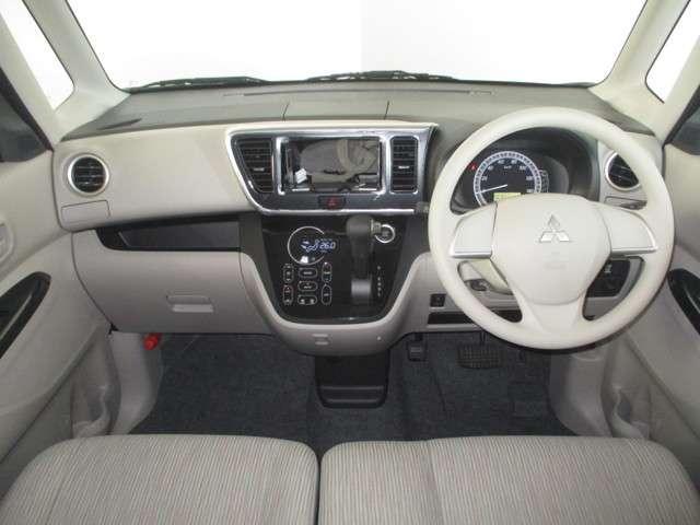 三菱 eKスペース G 4WD 距離無制限保証1年付 HDDナビ付