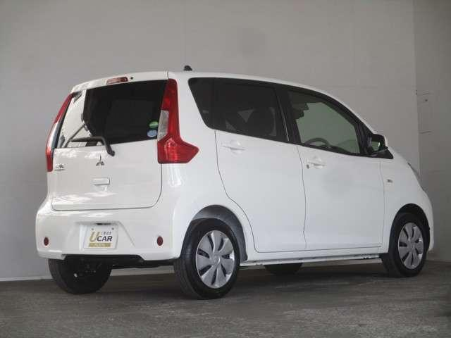 M eアシスト 距離無制限保証3年付 オーディオレス車(4枚目)