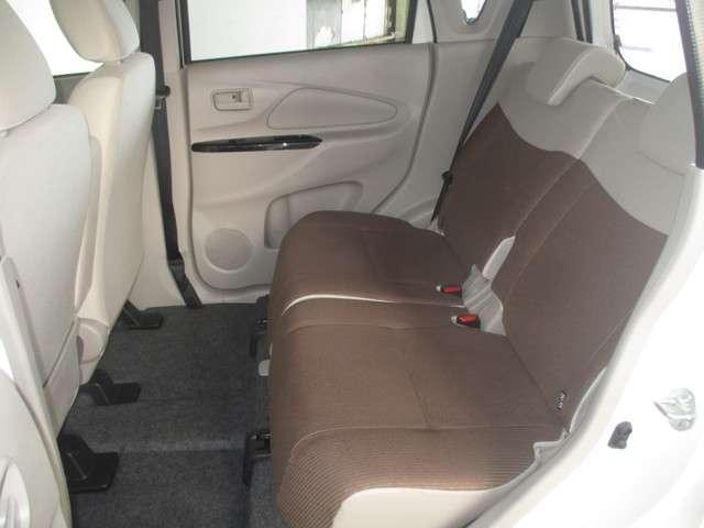 M eアシスト 距離無制限保証3年付 オーディオレス車(7枚目)