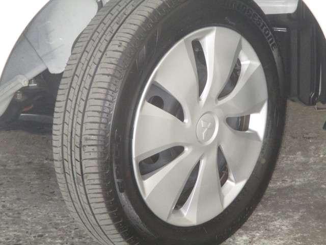 M eアシスト 距離無制限保証3年付 オーディオレス車(19枚目)