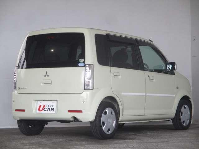 「三菱」「eKワゴン」「コンパクトカー」「岡山県」の中古車7