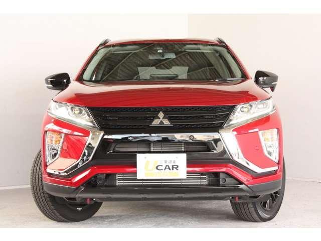 「三菱」「エクリプスクロス」「SUV・クロカン」「岡山県」の中古車13