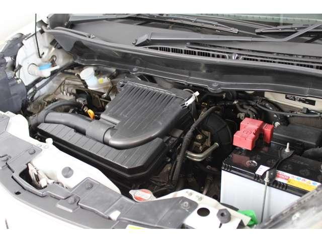 三菱ディーラーでの整備渡し★しっかりした点検整備をお約束◇エンジンオイルの交換やその他必要部品を交換して納車いたします◆全国の三菱ディーラーで保証修理が可能です。