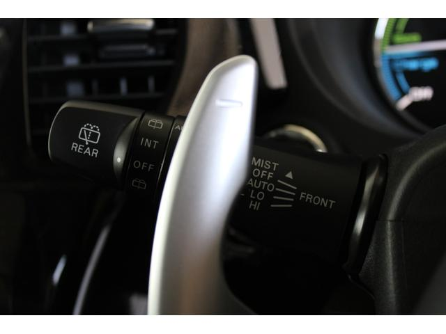 G 距離無制限保証3年付 レンタカー登録済未使用車 ETC付(11枚目)
