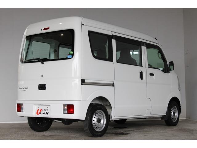 M ハイルーフ 5AMT車 距離無制限保証1年付 ABS付(3枚目)