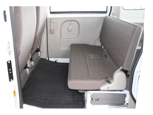 M ハイルーフ 5AMT車 距離無制限保証1年付 ABS付(7枚目)