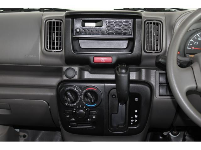 M ハイルーフ 5AMT車 距離無制限保証1年付 ABS付(10枚目)