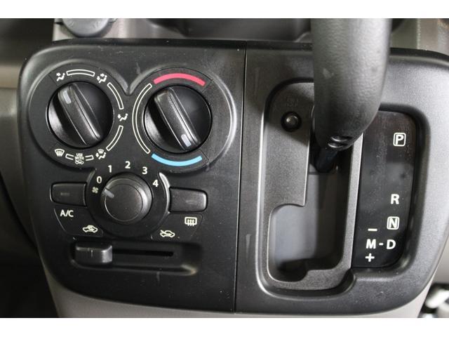 M ハイルーフ 5AMT車 距離無制限保証1年付 ABS付(11枚目)