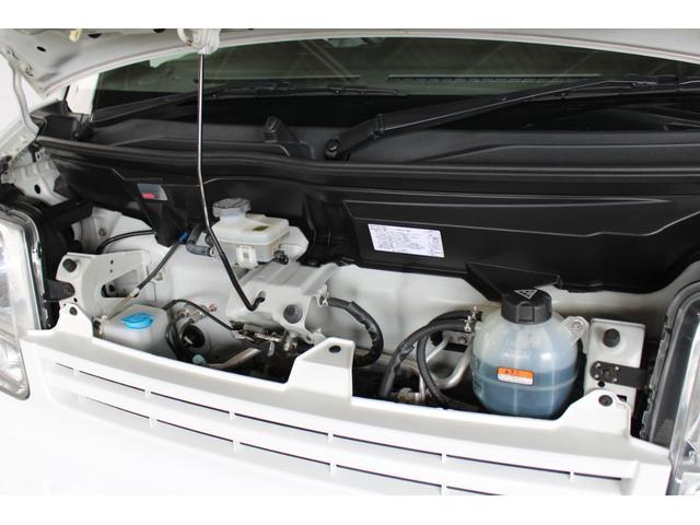 M ハイルーフ 5AMT車 距離無制限保証1年付 ABS付(25枚目)