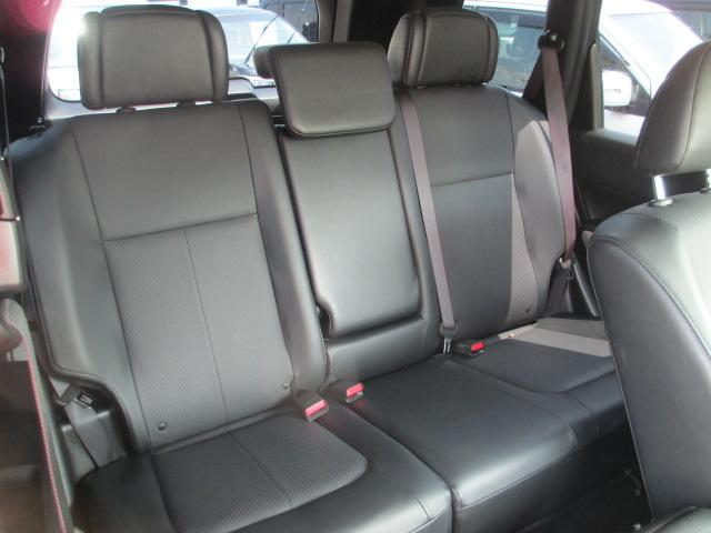 日産 エクストレイル 20X 4WD インテリジェントキー ETC Goo鑑定車