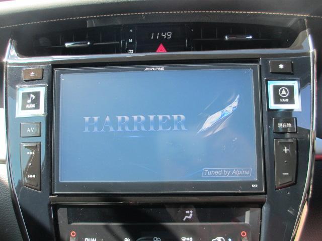 アルパイン9型SDナビ&フルセグTV&CD&MS&DVDビデオ&BT-A!!