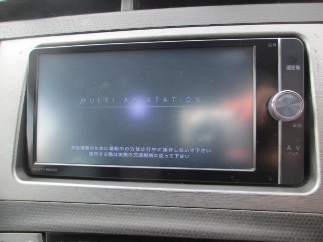 純正SDナビ&フルセグTV&CD&MS&DVDビデオ&BT-A!!