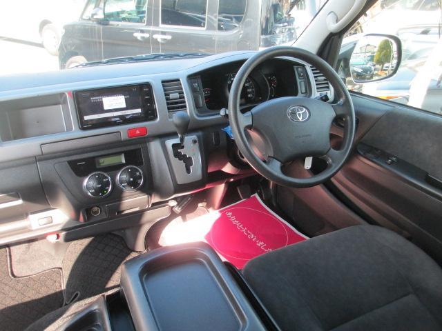 グランドキャビン ワンオーナー オートエアコン Goo鑑定車 10人乗り フルセグTV キーレス ETC イクリプスSDナビ DVD再生 Bluetooth対応 バックモニター ワンオーナー 左側スライドドア 電動格納ドアミラー オートエアコン(25枚目)