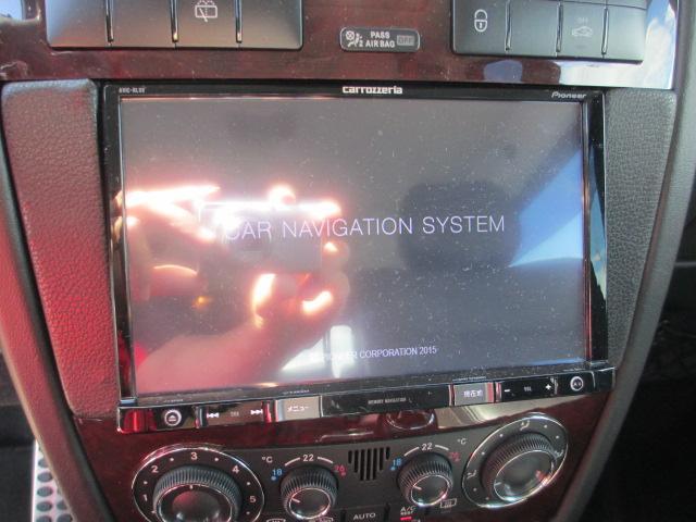 カロッツェリア8型SDナビ&フルセグTV&CD&MS&ビデオBT-A!!