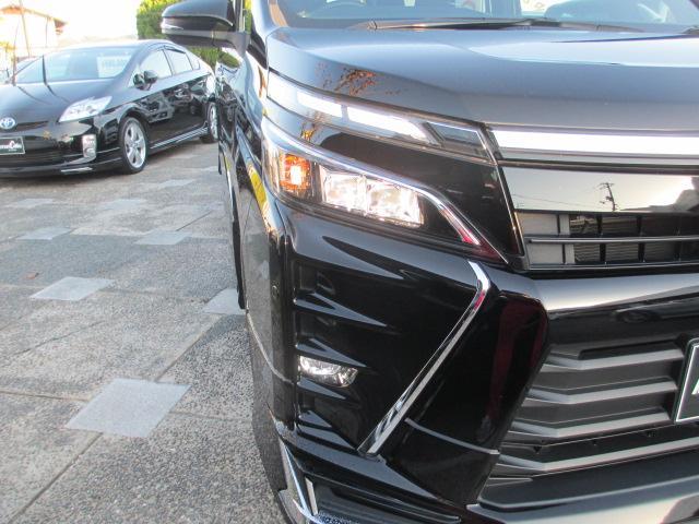 ZS セーフティセンス 7人乗 アイドリングS Goo鑑定車 衝突被害軽減ブレーキ 両側自動ドア スマートキー付き リアエアコン ETC付 フロント・サイド・バックカメラ Bluetooth LEDライト オートクルーズ アルパイン11型SDナビTV フルセグ(22枚目)