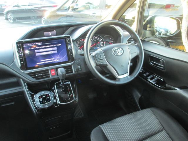 ZS セーフティセンス 7人乗 アイドリングS Goo鑑定車 衝突被害軽減ブレーキ 両側自動ドア スマートキー付き リアエアコン ETC付 フロント・サイド・バックカメラ Bluetooth LEDライト オートクルーズ アルパイン11型SDナビTV フルセグ(29枚目)