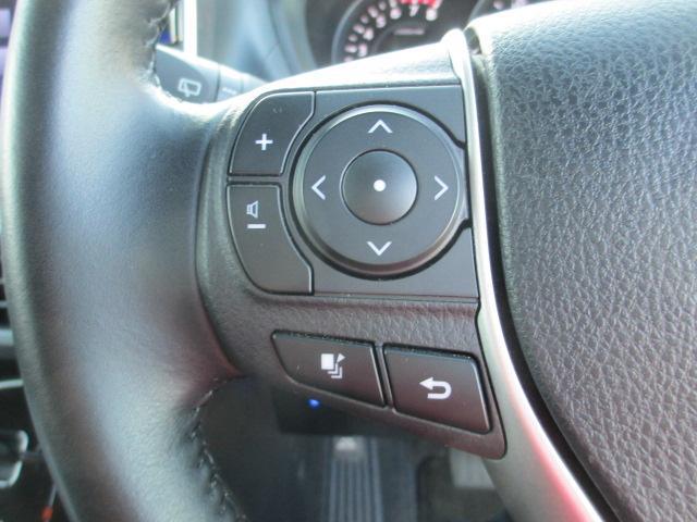 ZS セーフティセンス 7人乗 アイドリングS Goo鑑定車 衝突被害軽減ブレーキ 両側自動ドア スマートキー付き リアエアコン ETC付 フロント・サイド・バックカメラ Bluetooth LEDライト オートクルーズ アルパイン11型SDナビTV フルセグ(32枚目)