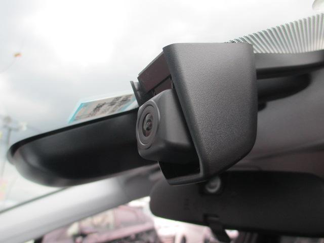 純正ドライブレコーダー付き☆万が一の際にあると安心です☆