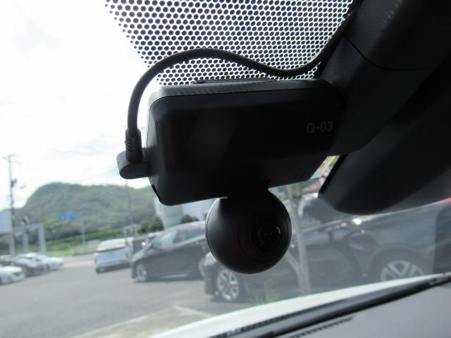 【外品ドライブレコーダー】万が一の際にあると安心です☆
