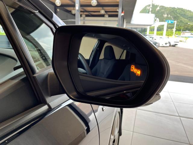 A ワンオーナー車 禁煙車 新品モデリスタICNICエアロ アルパイン9型SDナビ バックモニター ヘッドアップディスプレイ ブラインドスポットモニター オートマチックハイビーム インテリジェントクリアランスソナー 純正17AW スマートキー Goo鑑定車(7枚目)