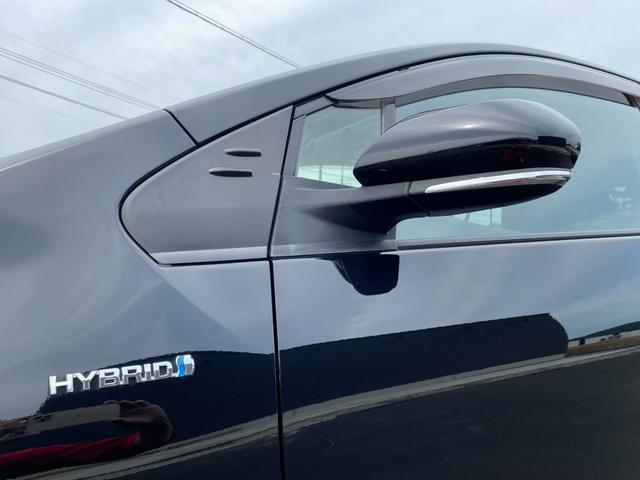 A ワンオーナー車 禁煙車 新品モデリスタICNICエアロ アルパイン9型SDナビ バックモニター ヘッドアップディスプレイ ブラインドスポットモニター オートマチックハイビーム インテリジェントクリアランスソナー 純正17AW スマートキー Goo鑑定車(26枚目)