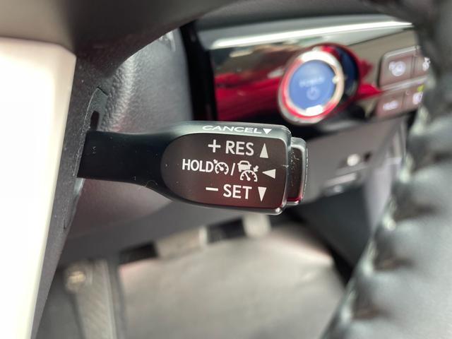 A ワンオーナー車 禁煙車 新品モデリスタICNICエアロ アルパイン9型SDナビ バックモニター ヘッドアップディスプレイ ブラインドスポットモニター オートマチックハイビーム インテリジェントクリアランスソナー 純正17AW スマートキー Goo鑑定車(30枚目)
