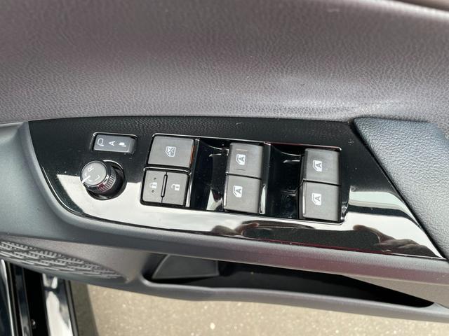 A ワンオーナー車 禁煙車 新品モデリスタICNICエアロ アルパイン9型SDナビ バックモニター ヘッドアップディスプレイ ブラインドスポットモニター オートマチックハイビーム インテリジェントクリアランスソナー 純正17AW スマートキー Goo鑑定車(38枚目)