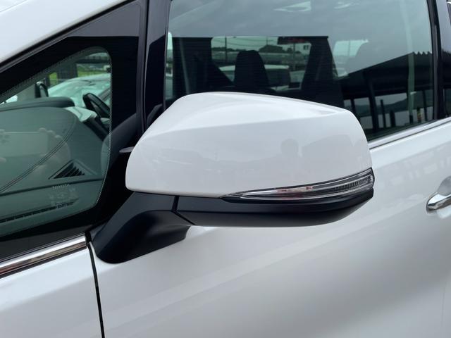 2.5S Cパッケージ 禁煙車 ツインSR パワーバックドア アルパイン11型SDナビ 12.8型リアフリップダウンM 3眼LEDヘッドライト・フォグ デジタルインナーミラー 両側パワースライドドア バックカメラ シーケンシャルターンランプ Goo鑑定車(29枚目)