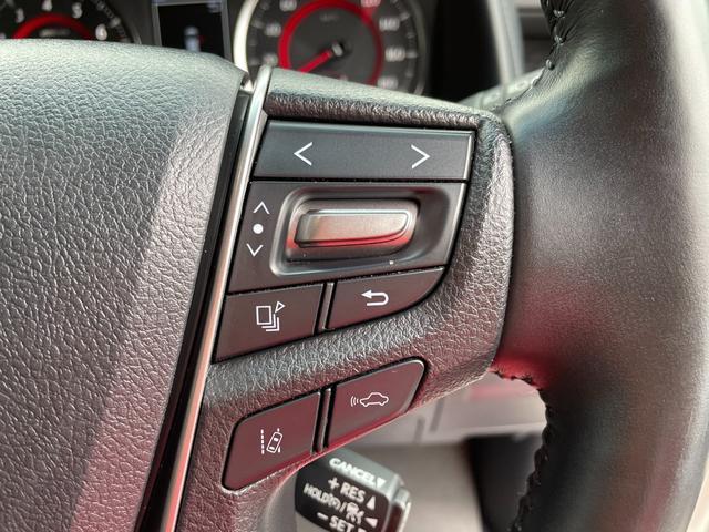 2.5S Cパッケージ 禁煙車 ツインSR パワーバックドア アルパイン11型SDナビ 12.8型リアフリップダウンM 3眼LEDヘッドライト・フォグ デジタルインナーミラー 両側パワースライドドア バックカメラ シーケンシャルターンランプ Goo鑑定車(34枚目)