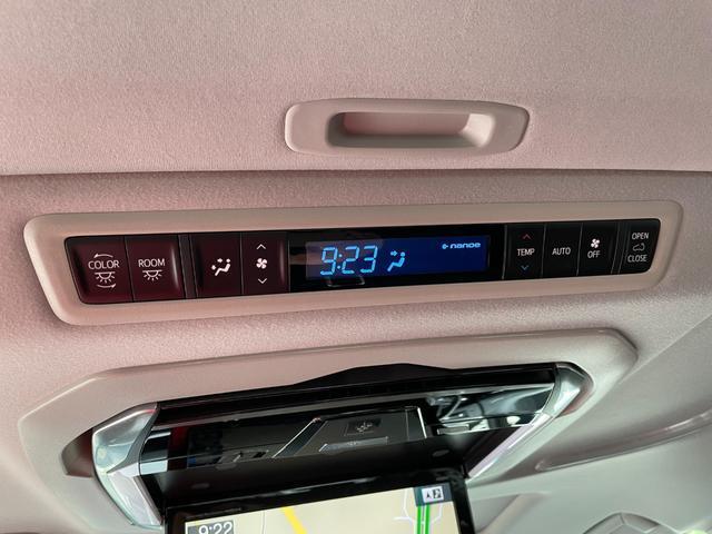 2.5S Cパッケージ 禁煙車 ツインSR パワーバックドア アルパイン11型SDナビ 12.8型リアフリップダウンM 3眼LEDヘッドライト・フォグ デジタルインナーミラー 両側パワースライドドア バックカメラ シーケンシャルターンランプ Goo鑑定車(49枚目)