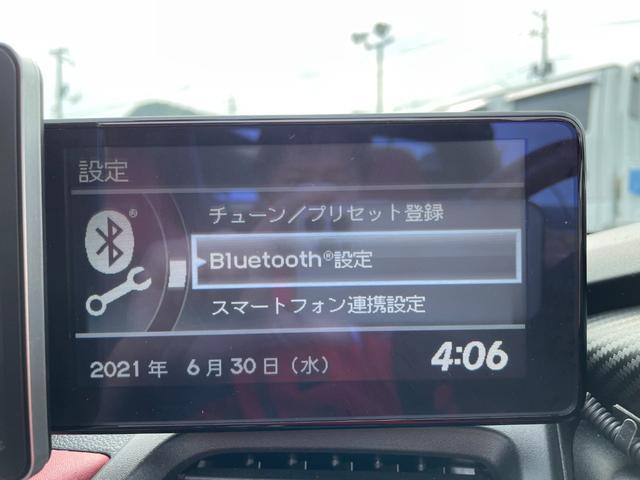 モデューロX 6速MT クルーズコントロール スマートキー ハーフレザーシート シートヒーター LEDヘッドライト バックモニター ETC プッシュスタート HDMI&USB入力端子 モデューロ15AW ドライブレコーダー Bluetooth Goo鑑定車(3枚目)