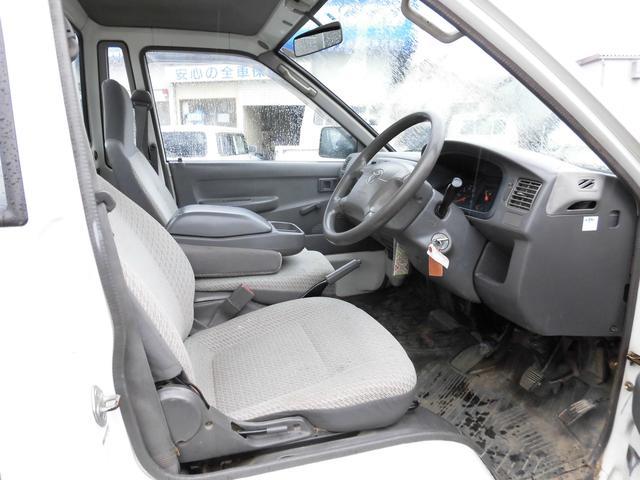 DX 4WD 5速 ディーゼル AC  PS(8枚目)