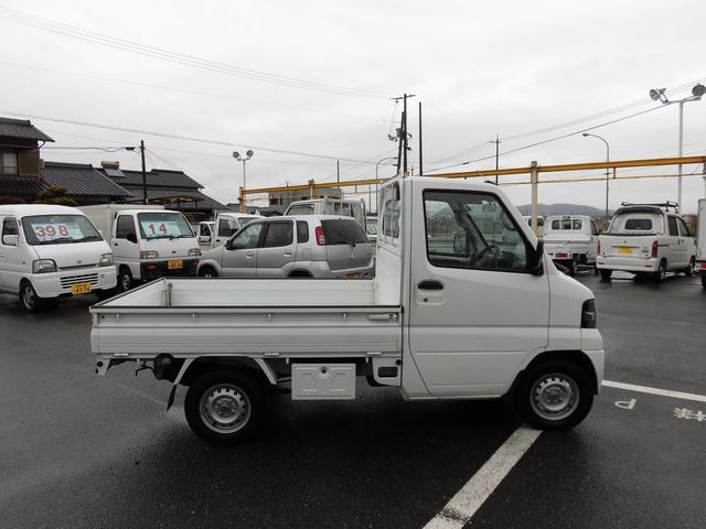 三菱 ミニキャブトラック VX-SE オートマ AC PS