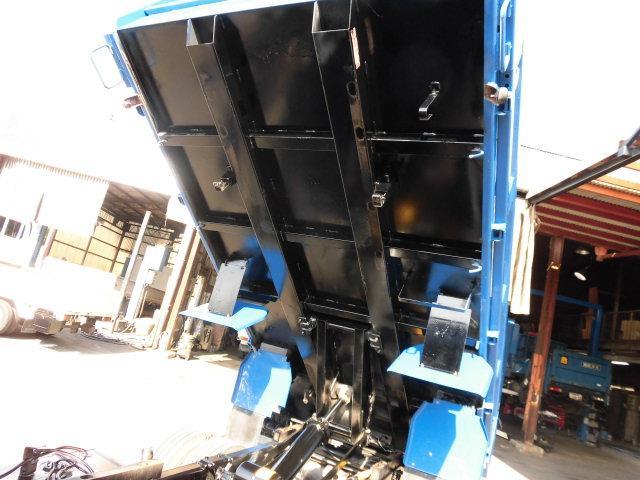 ダンプ 2トン 低床 NOX-PM 適合 フル装備(14枚目)