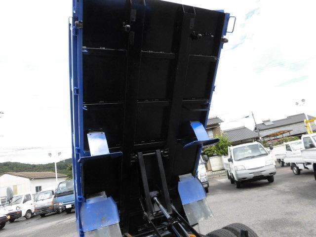 全低床2トンダンプフル装備エアB3000-D(5枚目)