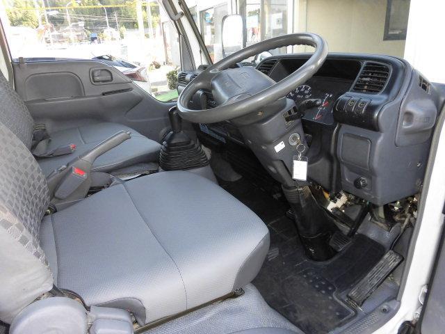「その他」「エルフトラック」「トラック」「岡山県」の中古車8