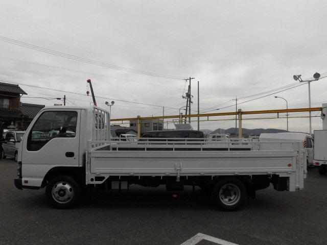 マツダ タイタントラック ロングフルワイドロー垂直ゲートホロ2トン積み