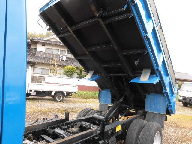 3トン積み強化ダンプ全低床4ナンバー(NOX,PM)適合(4枚目)